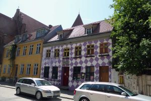 Spurensuche-Greifswald-Fotoalbum